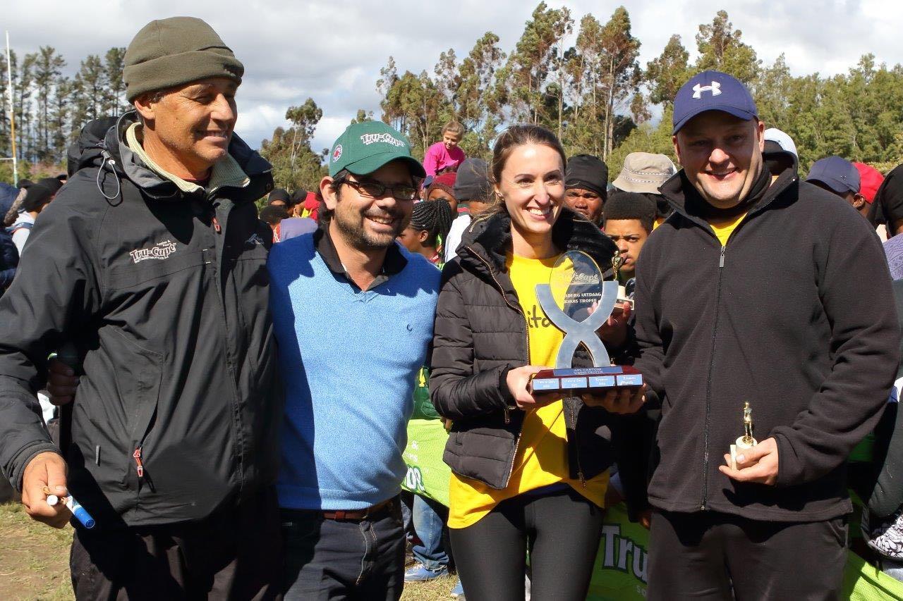 Fruitways wins the Tru-Cape Packhouse Challenge 2018.