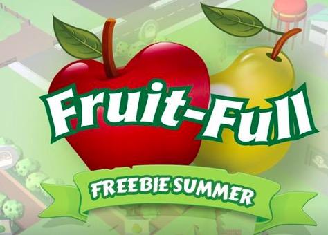 Freebie Summer!